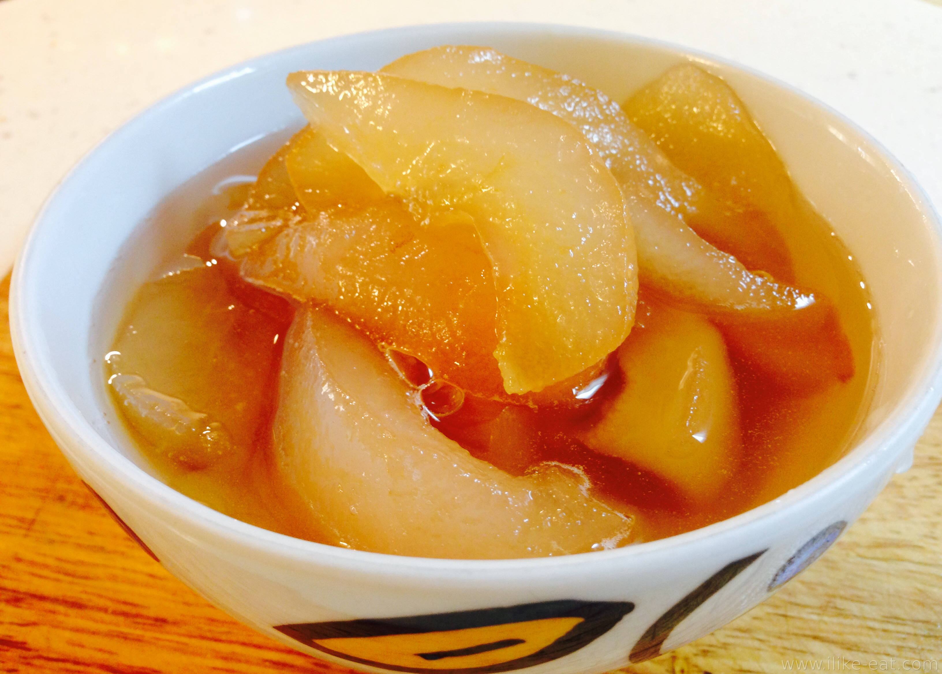 Грушевое варенье с апельсином рецепт пошагово